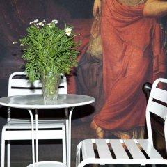 Хостел Полянка на Чистых Прудах Улучшенный номер с различными типами кроватей фото 4