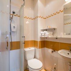 Weiser hotel ванная фото 2