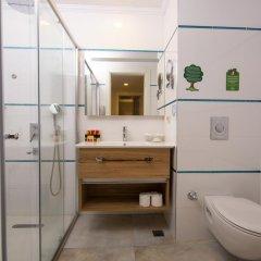 Orange County Resort Hotel Kemer - All Inclusive 5* Стандартный номер с различными типами кроватей фото 6