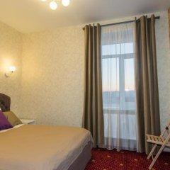 Гостиница Ажур комната для гостей фото 7
