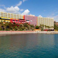Palladium Hotel Costa del Sol - All Inclusive фото 3