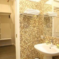 Гостиница Фортеция Питер 3* Апартаменты с различными типами кроватей фото 27