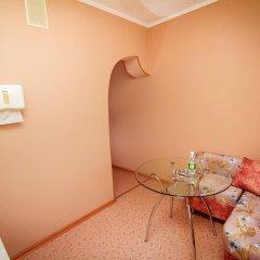 Гостиница Авиастар 3* Улучшенная студия с различными типами кроватей фото 23