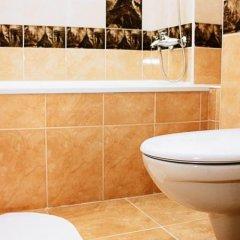 Апартаменты «Альянс » на ул. Островского ванная