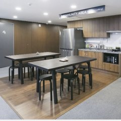 Отель Philstay Myeongdong Station в номере фото 2
