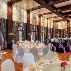 Отель Sofitel Singapore Sentosa Resort & Spa фото 7