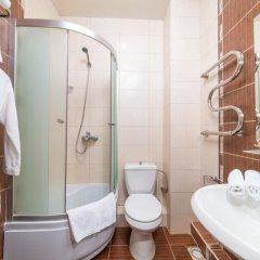 Гостиница Альбатрос 3* Улучшенный номер с разными типами кроватей фото 3