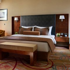 Millennium Airport Hotel Dubai комната для гостей фото 5