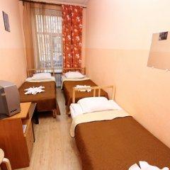 Хостел Геральда Стандартный номер с различными типами кроватей (общая ванная комната) фото 6