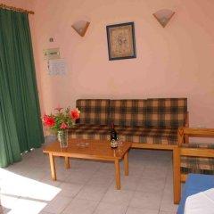 Отель Capri комната для гостей фото 3
