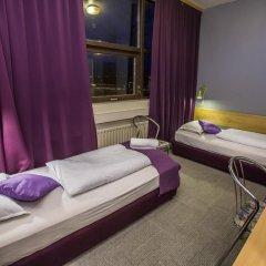 Отель The Capital-Inn Стандартный номер с различными типами кроватей фото 14