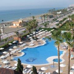 Отель Smy Costa del Sol пляж фото 2