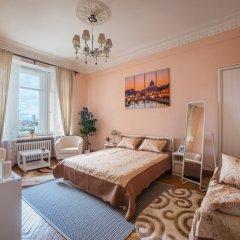 Апартаменты Kudrinskaya Tower Апартаменты фото 13