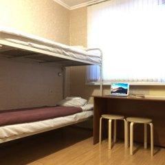 Отель Hostair Кровать в общем номере фото 2