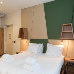 Savoy Hotel Amsterdam 3* Стандартный номер с различными типами кроватей фото 2