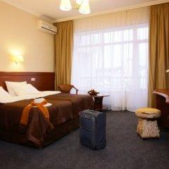 Гостиница Роза Ветров 4* Стандартный номер с различными типами кроватей