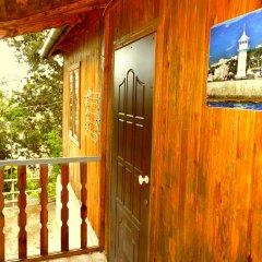 Курортный отель Ripario Econom 3* Эко-дом с различными типами кроватей