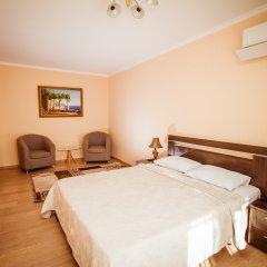 Гостиница Авиастар 3* Студия с различными типами кроватей фото 2