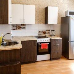 Апартаменты Иркутские Берега Улучшенные апартаменты с различными типами кроватей фото 29