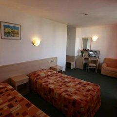 Отель POMORIE Солнечный берег комната для гостей фото 5
