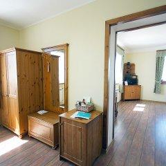 Гостиница Пушкарская Слобода 5* Стандартный номер с различными типами кроватей фото 2