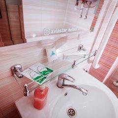 Гостиница Авиастар 3* Улучшенный номер с различными типами кроватей фото 23