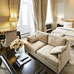 Отель D Angleterre Копенгаген комната для гостей фото 7