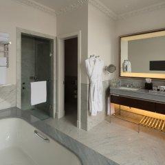 Гостиница Метрополь 5* Номер Делюкс с двуспальной кроватью фото 4