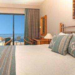 Marina Hotel Corinthia Beach Resort 4* Номер Делюкс с различными типами кроватей фото 2