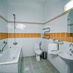 Гостиница Жорж Львов ванная фото 2