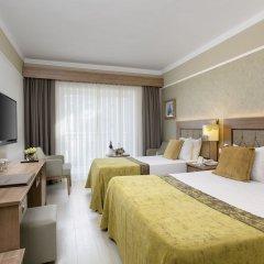 Innvista Hotels Belek 5* Стандартный номер с различными типами кроватей фото 2