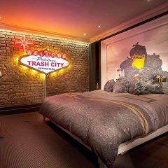 The Exhibitionist Hotel 5* Люкс с различными типами кроватей фото 3