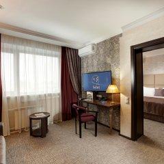 Гостиница Салют комната для гостей фото 2