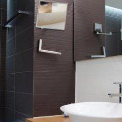 Отель CAPSIS Салоники ванная фото 4