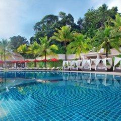 Отель Amari Phuket бассейн фото 3