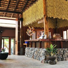 Отель Koh Tao Beach Club интерьер отеля