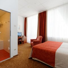 Гостиница Оснабрюк Стандартный номер разные типы кроватей фото 2