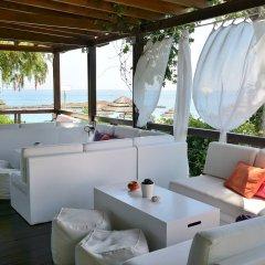 Capo Bay Hotel Протарас интерьер отеля фото 2