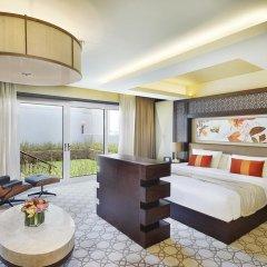 Отель Anantara Eastern Mangroves Abu Dhabi 5* Президентский люкс