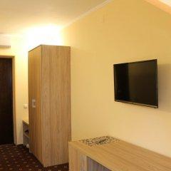 Отель Виктория Стандартный номер фото 17