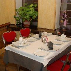 Гостиница Тверская Усадьба питание