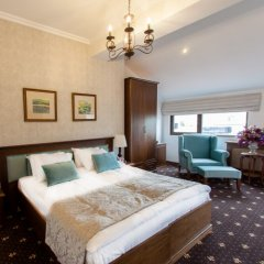 Laerton Hotel Tbilisi 4* Улучшенный номер с различными типами кроватей