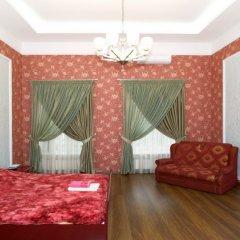 Апартаменты Bunin Suites Апартаменты с различными типами кроватей фото 3