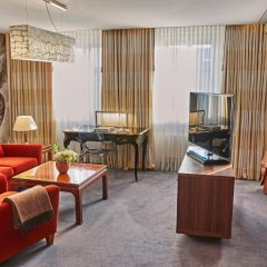 Hotel Vier Jahreszeiten Kempinski München 5* Полулюкс Делюкс с различными типами кроватей фото 2
