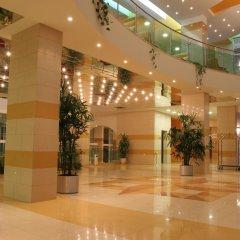 Trakia Plaza Hotel интерьер отеля фото 3