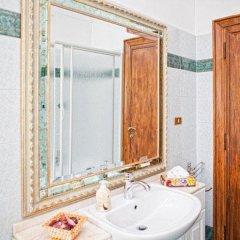 Отель Le Tare B&B ванная фото 2