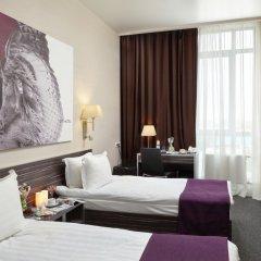 Гостиница City Sova 4* Стандартный номер разные типы кроватей фото 2