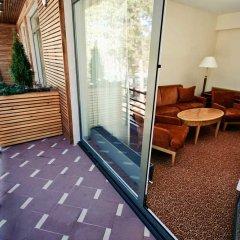 Amber Spa Boutique Hotel 4* Полулюкс разные типы кроватей фото 5