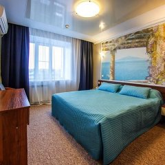 Гостиница Аврора 3* Улучшенный номер с различными типами кроватей фото 2