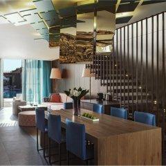 Отель Maxx Royal Kemer Resort - All Inclusive 5* Люкс-дуплекс с тремя спальнями Maxx laguna с различными типами кроватей фото 3